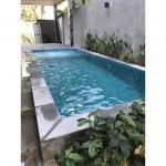 ออกแบบสระแบบพื้นที่น้อย - พูล แอนด์ ดีไซด์ - รับสร้างสระว่ายน้ำ เชียงใหม่