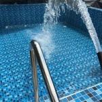 เปลี่ยนน้ำในสระว่ายน้ำ - พูล แอนด์ ดีไซด์ - รับสร้างสระว่ายน้ำ เชียงใหม่