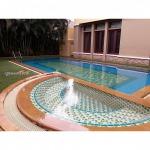 ออกแบบสระว่ายน้ำ เชียงใหม่ - พูล แอนด์ ดีไซน์ (2019) - รับสร้างสระว่ายน้ำ เชียงใหม่