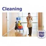 บริการทำความสะอาด ชลบุรี - รักษาความปลอดภัย อมตะ ชลบุรี - พี แอนด์ เจ การ์ด เซอร์วิส