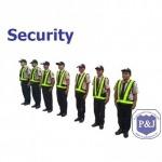 บริษัทรักษาความปลอดภัยชลบุรี - รักษาความปลอดภัย อมตะ ชลบุรี - พี แอนด์ เจ การ์ด เซอร์วิส