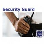 รักษาความปลอดภัยชลบุรี - รักษาความปลอดภัย อมตะ ชลบุรี - พี แอนด์ เจ การ์ด เซอร์วิส