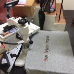 รับสกรีนเสื้อ - เทคนิคการพิมพ์-ป้ายจันทบุรี