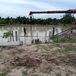 บริการกดเสาเข็มในน้ำ ชลบุรี - ห้างหุ้นส่วนจำกัด ศรีพันบุญ