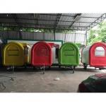 Chiangmai CKD Cooler Co., Ltd.