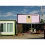 บ้านน็อคดาวน์  เชียงใหม่ - บริษัท เชียงใหม่ ซีเคดี คูลเลอร์ จำกัด
