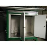 สร้างห้องน้ำเคลื่อนที่  เชียงใหม่ - บริษัท เชียงใหม่ ซีเคดี คูลเลอร์ จำกัด