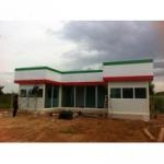 รับสร้างห้องเย็น  ภาคเหนือ - บริษัท เชียงใหม่ ซีเคดี คูลเลอร์ จำกัด