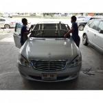 รับเปลี่ยนกระจกรถยนต์ นนทบุรี - ติดตั้งกระจกรถยนต์นนทบุรี ไซแอม ออโต้กลาส