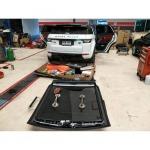 บริการซ่อมเลนส์กระจกแตก - ติดตั้งกระจกรถยนต์นนทบุรี ไซแอม ออโต้กลาส