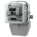 มิเตอร์ไฟฟ้า ชนิดจานหมุน - บริษัท โวลต์ อีเล็คทริค จำกัด