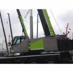 Truck Crane 150 Tons - Promach (Thailand) Co., Ltd.