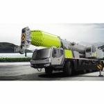 All Terrain Crane 150 Tons - Promach (Thailand) Co., Ltd.