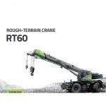 Rough-Terrain Crane 55 Tons - บริษัท โปรแมช (ประเทศไทย) จำกัด