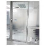 ติดตั้งประตูกระจก - บริษัท เอส เค บิลด์-อิน จำกัด