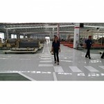โรงประกอบรถยนต์อีซูซุ ระยอง - รับติดตั้งพื้นอีพ็อกซี่ โกลเด้น ฟลอร์ ดีเวลลอปเม้นท์