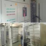 ออกแบบ-ติดตั้งระบบไฟฟ้ากำลัง - บริษัท คูล-เทค จำกัด