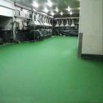 Polyurethane Floor พื้นพียู - พื้นอีพ็อกซี่ พีเค ซีวิล