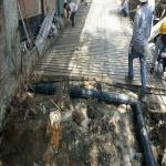งานระบบเดินท่อ - บริษัท เอสอาร์พี (1989) เอ็นจิเนียริ่ง จำกัด