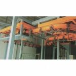 จำหน่าย ติดตั้ง อุปกรณ์ โซ่ลำเลียง - ระบบลำเลียง และห้องพ่นสี - เผิง เอ็นเตอร์ไพร์ส (2015)