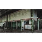 สร้างระบบลำเลียงอุตสาหกรรม - ระบบลำเลียง และห้องพ่นสี - เผิง เอ็นเตอร์ไพร์ส (2015)