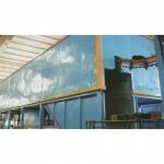 ออกแบบระบบลำเลียงอุตสาหกรรม - ระบบลำเลียง และห้องพ่นสี - เผิง เอ็นเตอร์ไพร์ส (2015)