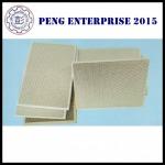 ระบบลำเลียงสายพานลวดตาข่าย (Wire mesh belt) - ระบบลำเลียง และห้องพ่นสี - เผิง เอ็นเตอร์ไพร์ส (2015)