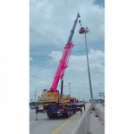 เครนเซฟตี้ - Crane Safety - รถเครนให้เช่า รังสิต เครน