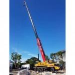 Crane for rent bangkok
