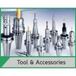 Tool & Accessories - บริษัท นิวลิเทค เอ็นเตอร์ไพรส์ จำกัด