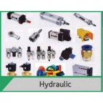 Hydraulic - บริษัท นิวลิเทค เอ็นเตอร์ไพรส์ จำกัด