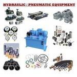 Hydraulic / Pneumatic Equipment - บริษัท นิวลิเทค เอ็นเตอร์ไพรส์ จำกัด