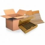 กล่องกระดาษลูกฟูก - โรงงานกล่องกระดาษ อินเตอร์กรีน กรุ๊ป(1994)