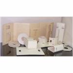 กล่องกระดาษไดคัท  - โรงงานกล่องกระดาษ อินเตอร์กรีน กรุ๊ป(1994)