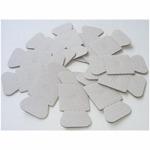 กระดาษลูกฟูกสำหรับกั้นสินค้า - โรงงานกล่องกระดาษ อินเตอร์กรีน กรุ๊ป(1994)