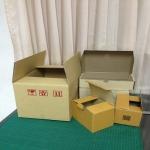 ขายส่งกล่องลูกฟูก - โรงงานผลิตกล่องกระดาษลูกฟูก - อินเตอร์ กรีน กรุ๊ป (1994)