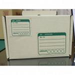 โรงงานผลิตกล่องไปรษณีย์ - โรงงานกล่องกระดาษ อินเตอร์กรีน กรุ๊ป (1994)