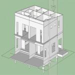 ออกแบบบ้านพรีคาสท์ - โรงงานพรีคาสท์ ธนภร พรีคาสท์