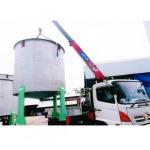 รถบรรทุกติดเครนรับจ้าง - วิรชาติ ขนส่ง