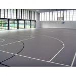 Sport Court Floor - รับทำพื้นอีพ๊อกซี่ - บริษัท โคแอค กราวด์ จำกัด
