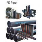 PE Pipe - บริษัท เวิลด์ เอ็นจิเนียริ่ง เซอร์วิส แอนด์ ซัพพลาย จำกัด