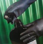 ถุงมือยางนีโอพรีน - อุปกรณ์เซฟตี้-ควอลิตี้ เซอเคิล
