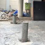 รับตอกเสาเข็มเพื่อการต่อเติม บ้านพักอาศัย ปรับปรุงโรงงาน - บริษัท สุขทรัพย์ สปันไพล์ เอ็นจิเนียริ่ง จำกัด