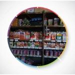 ร้านขายสี เพชรบุรี - เครื่องมือช่าง อุปกรณ์การเกษตร เพชรบุรี บำรุงพานิช