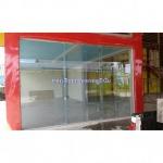 กระจกนิรภัย ชัยภูมิ - ห้างหุ้นส่วนจำกัด จิระกระจกอลูมินั่ม - ผ้าม่าน