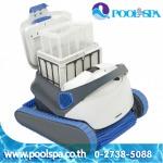 หุ่นยนต์ทำความสะอาดสระว่ายน้ำ - อุปกรณ์สระว่ายน้ำ  รับออกแบบและสร้างสระว่ายน้ำ พูลแอนด์สปา โปรดักส์