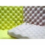 Sponge absorbs sound - Karnyang Yeen Yong Industry LP