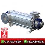 High Pressure Plunger Pump - Flux-Speck Pump Co.,Ltd.
