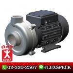 Vertical Pump With mechanical seal - ปั๊มอุตสาหกรรม ฟลุคส์ ชเป็ค