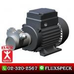 Roller Vane Pump With mechanical seal - ปั๊มอุตสาหกรรม ฟลุคส์ ชเป็ค